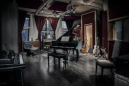 Stylistic Room - Flux Publishing