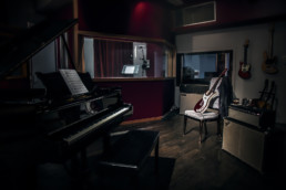 Dangerous Reverse Room - Flux Studios