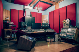 Flux Studios - Fabulous Room