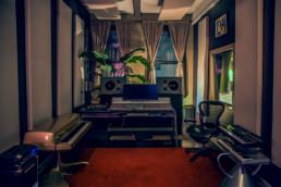 Revolution Room - Flux Studios