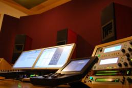 332 Studio Mastering